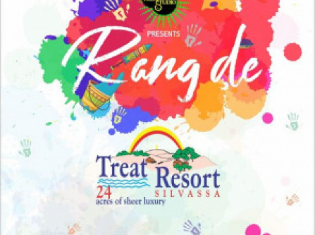 Treat Resort
