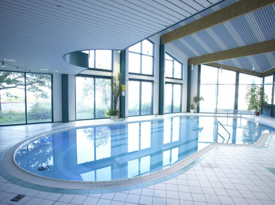 Werrapark Resort Hotel Heubacher Höhe