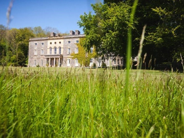 Nanteos Mansion Country House Hotel
