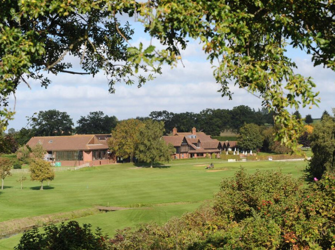 Barnham Broom Hotel, Golf & Spa