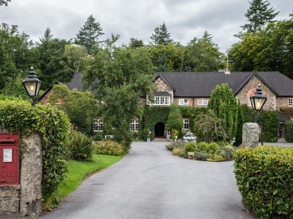 The Edgemoor Country House Hotel And Restaurant