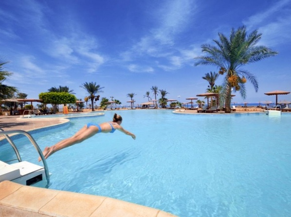 Nuweiba Club Resort