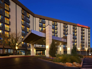 The Sheraton Albuquerque Uptown Hotel