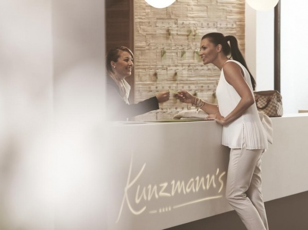 Kunzmann's Hotel | Spa