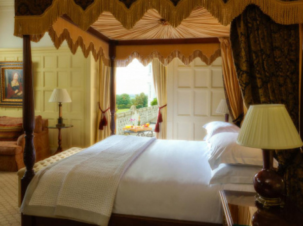 Danesfield House Hotel And Spa