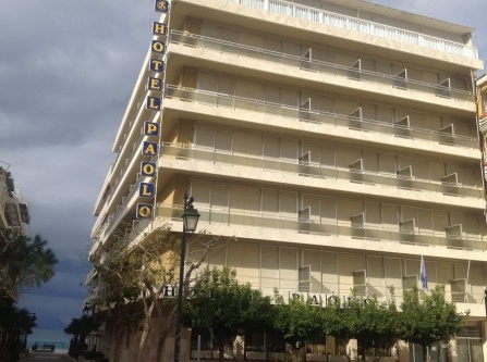 Paolo Hotel