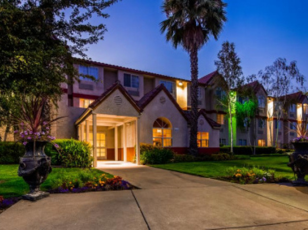 SureStay Plus Hotel by Best Western Rocklin
