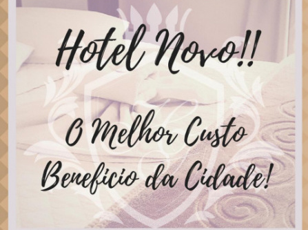 Hotel Joaçaba