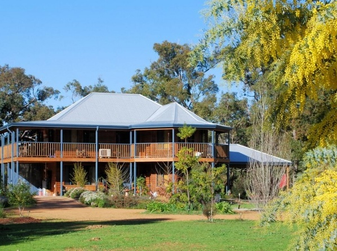 Riverwood Retreat
