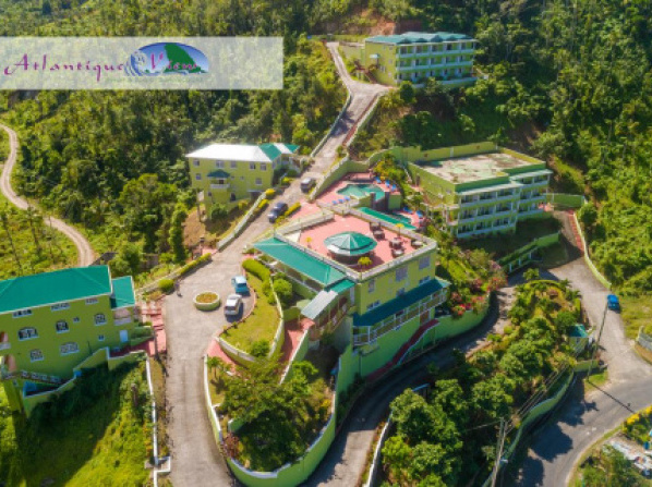 Atlantique View Resort and Spa