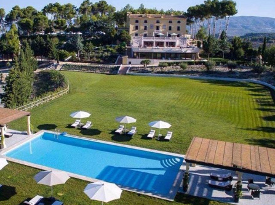 Hotel La Escondida-Singular's Hotels