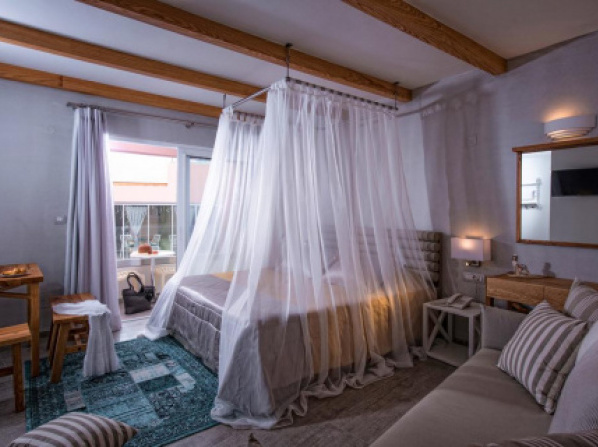 Omiros Boutique Hotel (Adults Only)