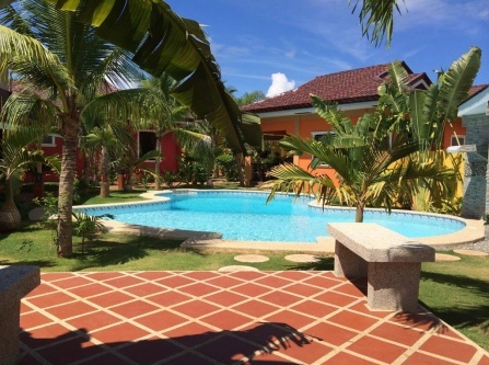 Alona's Coral Garden Resort (Adult-Only)