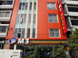 M3 @ Sun Winner Hotel