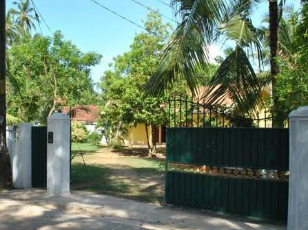 Tharu & Hiru House
