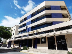 Itajubá Flat Hotel