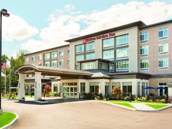 Hilton Garden Inn Lenox Pittsfield