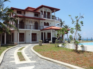 Ocean Villa Ranmanik