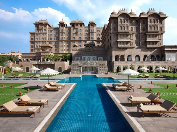Fairmont Jaipur - AccorHotels Brand