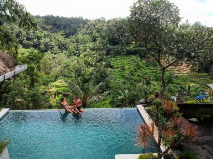グリーン ビュー プライベート ヴィラズ (Green View Private Villas)
