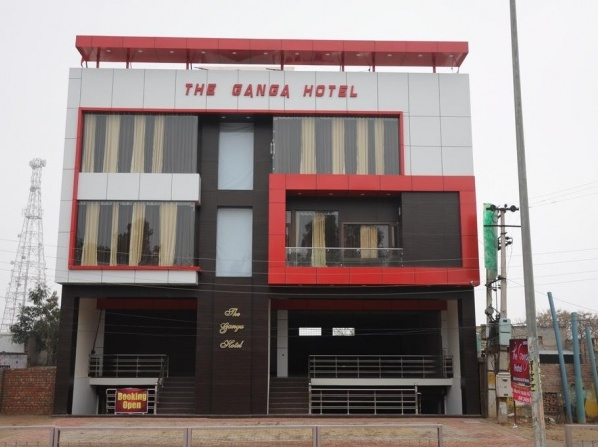 The Ganga Hotel