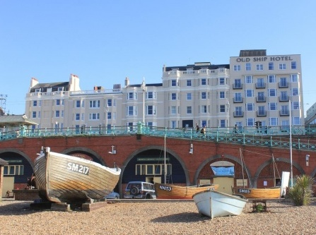 Old Ship Hotel - The Hotel Collection