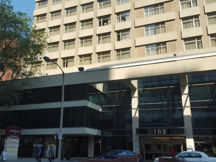 The Carleton Suite Hotel