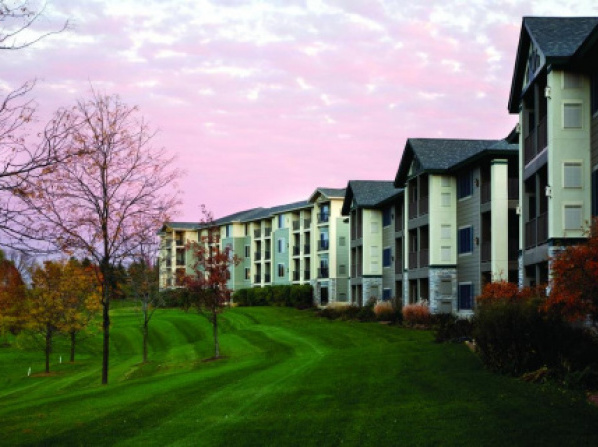 Holiday Inn Club Vacations at Lake Geneva Resort