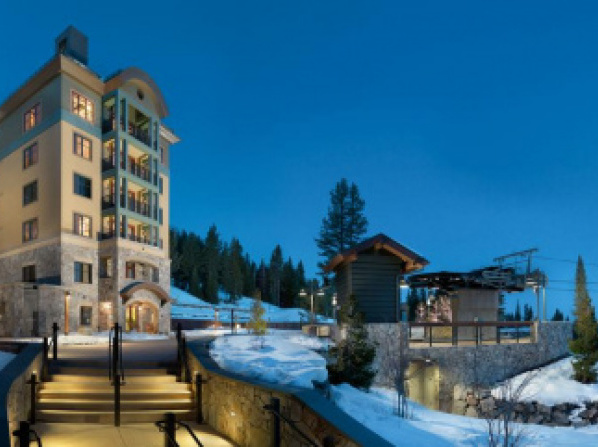 Constellation Residences at Northstar