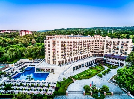 lti Dolce Vita Sunshine Resort All Inclusive Aquapark & Beach