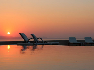 Tower Resort Naxos Island