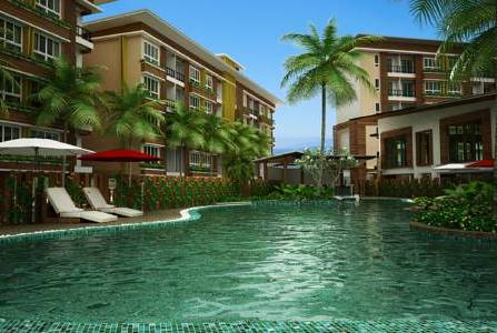 The New Concept Perfect Residence