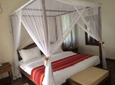 Mzima House - Diani Beach