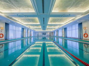 New Century Grand Hotel Xinxiang
