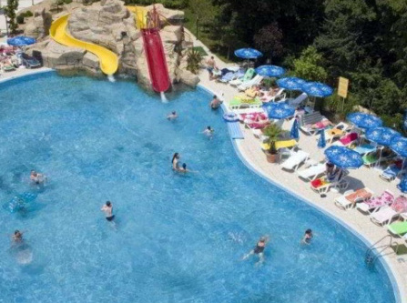 DoubleТree by Hilton Varna Golden Sands- Ultra All Inclusive
