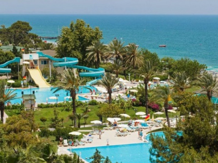 Mirage Park Resort-Ultra All Incl.